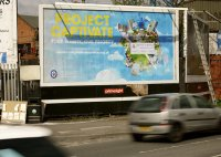 marketing na ulicach miast